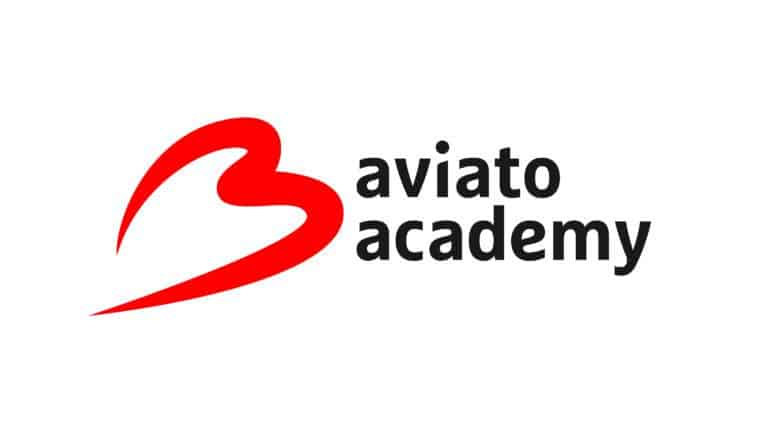 Aviato Academy logo
